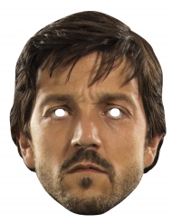 Star Wars Rogue One™ Cassian kartongmask