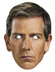Star Wars™ Rogue One Krennic kartongmask
