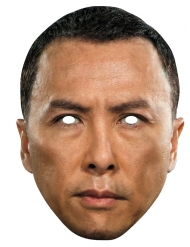 Star Wars™ Rogue One Chirrut kartongmask