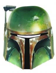 Boba Fett Star Wars ™ mask  vuxen