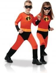 Klassisk dräkt från Superhjältarna 2™ - Maskeradkläder för barn