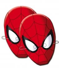Spider-Man™ - 6 masker i kartong
