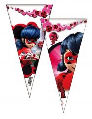 Ladybug™ och Tikki - 6 kalaspåsar 20 x 40 cm