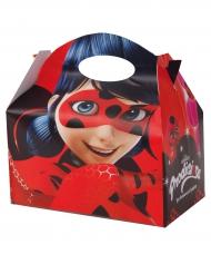 4 kartongaskar från Ladybug™ - Kalasdukning