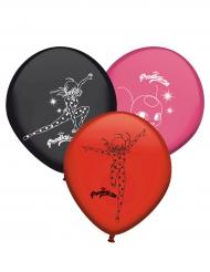 Ladybug™ - 8 ballonger i latex
