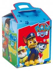 Paw Patrol™ - Kartonglådatill kalaset 9,5 x 9,5 x 11 cm