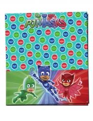 Pyjamashjältarna™ - Plastduk till kalasdukningen 120 x 180 cm