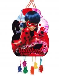Piñata från Ladybug™ 46 cm - Kalaskul
