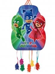 Piñata från Pyjamashjältarna - Kalaskul