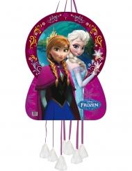 Frost™ - Piñata med tryck av Anna och Elsa 46 x 65 cm