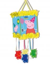 Greta Gris™ - Piñata till kalaset 20 x 30 cm