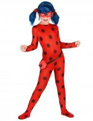 Nyckelpigehjältinna - Maskeradkläder för barn