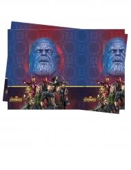 Avengers Infinity War™ - Duk till kalaset 120 x 180 cm