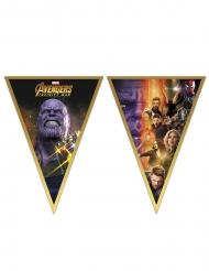 Avengers Infinity War™ - Vimpelgirland 230 x 25 cm