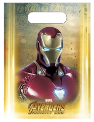 Avengers Infinity War™ - 6 kalaspåsar till fiskdammen