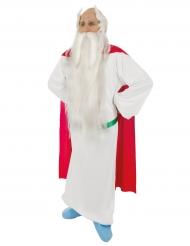 Miraculix - Maskeradkläder för vuxna från Asterix & Obelix