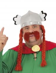 Majestix hjälm - Maskeradhatt för vuxna från Asterix och Obelix™