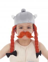 Obelix hjälm - Maskeradhatt för barn från Asterix & Obelix™