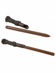 Penna som lyser i form av Harry Potters™ trollstav