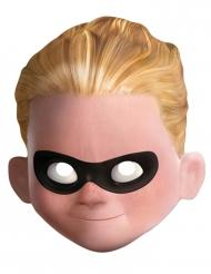 Dash från Superhjältarna™ - Maskeradmask för vuxna