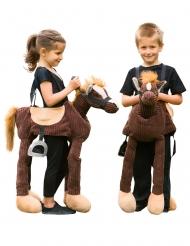 Ponnydräkt barn