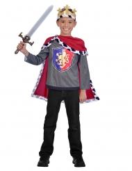Kungen Klas-Göran barndräkt