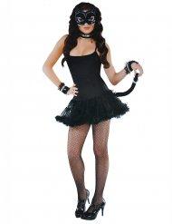 Het katt på maskerad - Maskeradtillbehör för festen