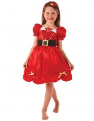Tomtemorsklänning barn