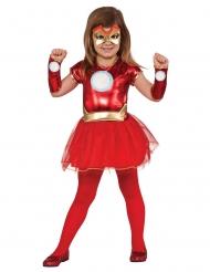 Iron Lady™ Avengers™ tutu dräkt