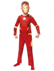 Iron Man™ dräkt barn