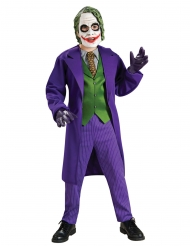 Joker från Dark Knight™ - Lyxig maskeraddräkt för barn