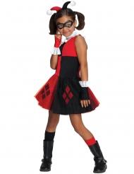 Harley Quinn™ - Maskeradkläder för barn
