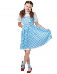 Trollkarlen från Oz Dorothy™ barndräkt