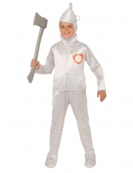 Trollkarlen från Oz Plåtmannen™ dräkt barn