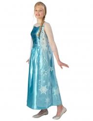 Elsa från Frost™ - Klassisk maskeraddräkt för tonåringar