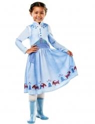Anna™ från Olofs frostiga äventyr™ - Maskeradkläder för barn