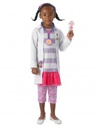 Deluxe Doktor McStuffins kostym barn