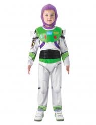 Deluxe Buzz Lightning ™-dräkt barn