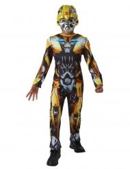Bumblebee från Transformers 5™ - Maskeraddräkt för tonåringar