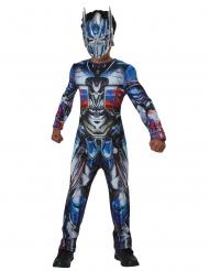 Optimus Prime™ från Transformers 5™ - Dräkt för tonåringar