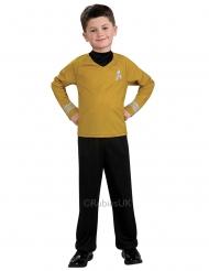 Katpen Kirk från Star Trek™ - Maskeraddräkt för barn