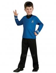 Kapten Spock - Maskeraddräkt för barn