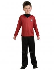 Scotty från Star Trek™ - Maskeraddräkt för barn