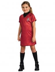 Uhura från Star Trek - Maskeradkläder för barn