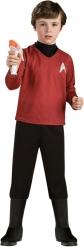 Scotty från Star Trek™ - Lyxig dräkt för barn