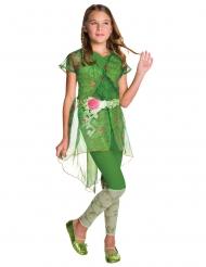 Poison Ivy från DC Super Hero Girls™ - Maskeraddräkt för barn