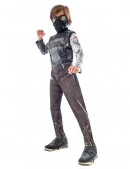 Winter Soldier från Avengers™ - Maskeradkläder för barn
