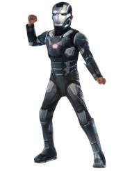 War Machine från Avengers™ - Maskeraddräkt för barn