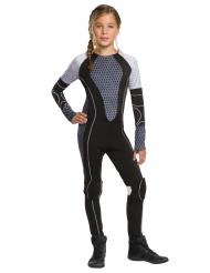Katniss från Hunger Games™ - Maskeradkläder för barn