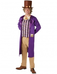Willy Wonka™ dräkt vuxen